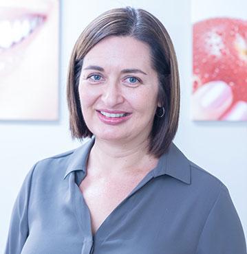Dr Karen Kromhout
